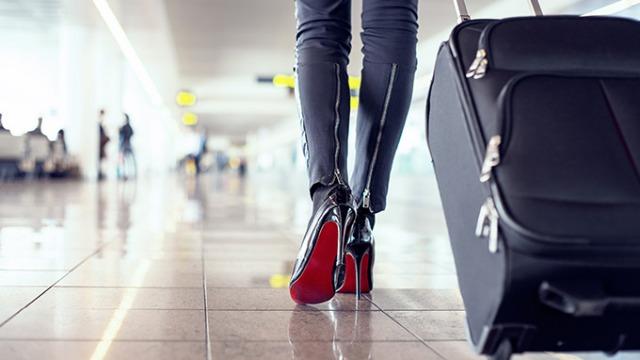 留学生分运行李回国怎么办?